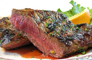 Steak Night £11.95pp